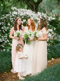 Etherial Wedding - southernweddings.com