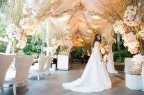 Feminine Wedding - cecinewyork.com